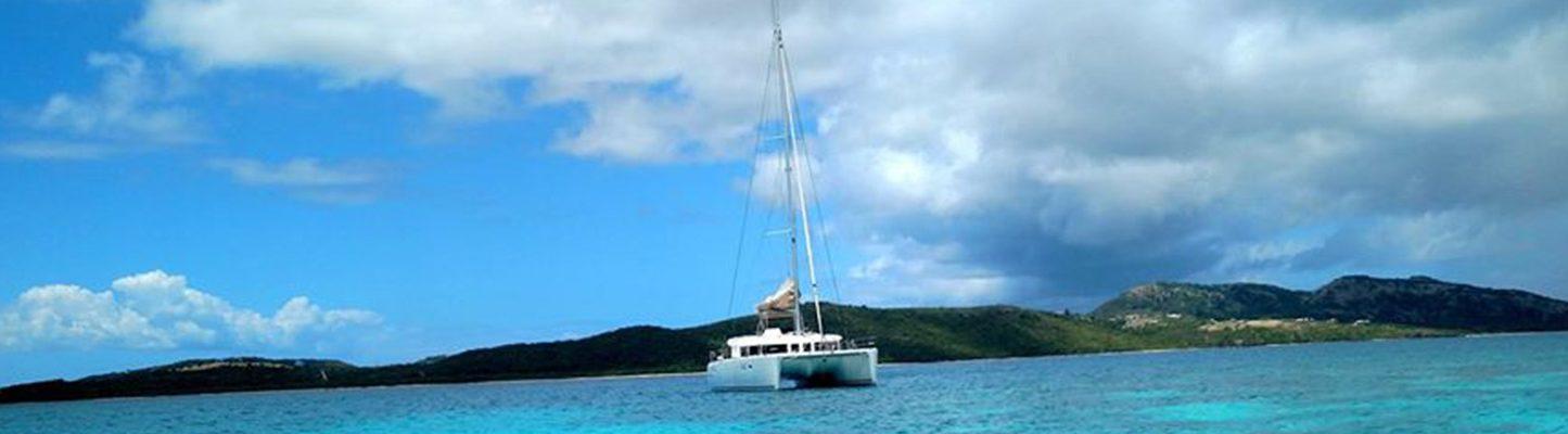 puerto rico charter blue lagoon