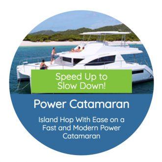 Power-Catamaran-Vacation