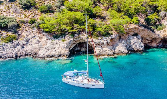 turkey yachts 3